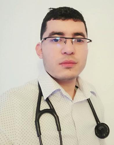 Brahim Berdaoui