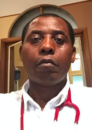 Tharcisse Nsengiyumva