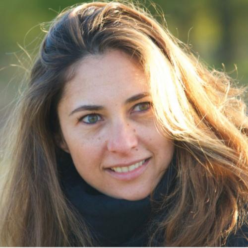 Shirine Beerlandt