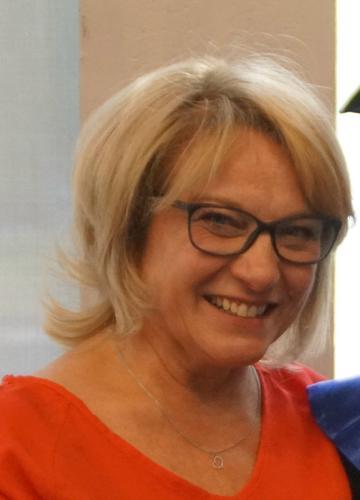 Danielle Mauhin