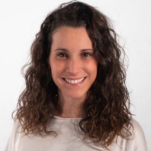 Maria Iglesias Smile Up