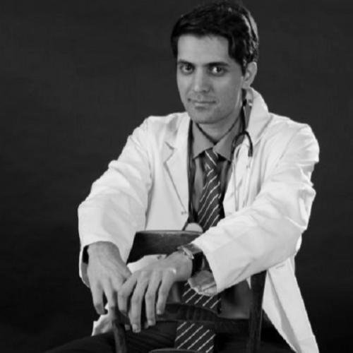 Omid Kohsan