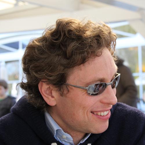 Cédric De Jonghe