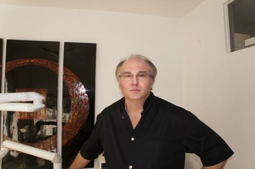 Francois Grislain