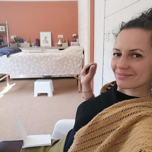Laetitia Sneessens