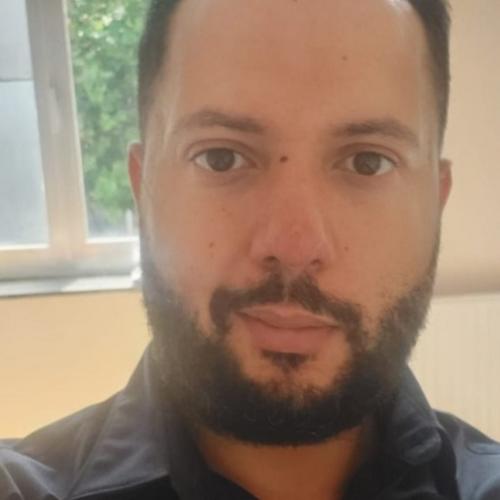 Yassine Guettafi