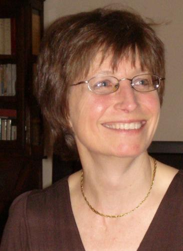Anne Chauvaux
