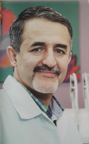 Masoud Jabbari
