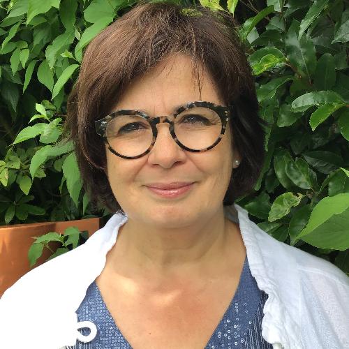 Sandrine Giudici