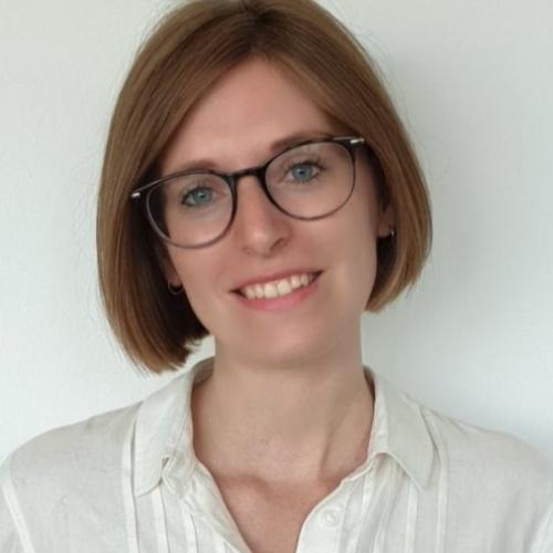 Gaelle Boulvin