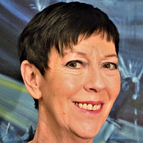 Doris D'Hooghe