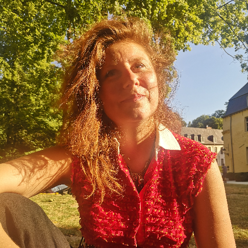 Mathilde Chomé