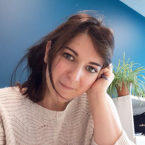 Katelyne Dreesen