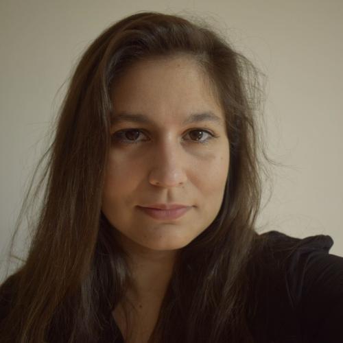 Laura Pereira Moita