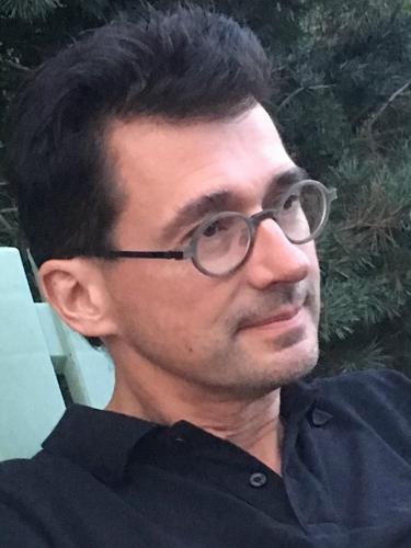 Christophe Vanhauwenhuyse