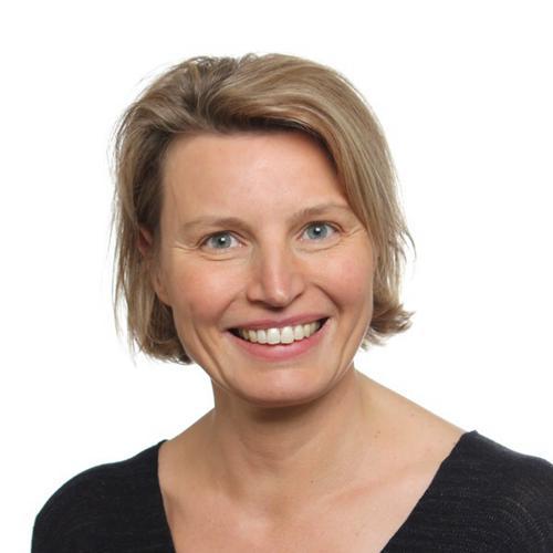 Anne Van Den Wouwer