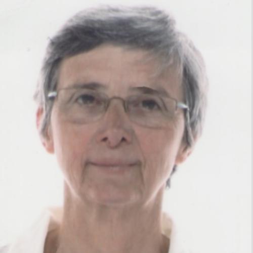 Brigitte Ghilain