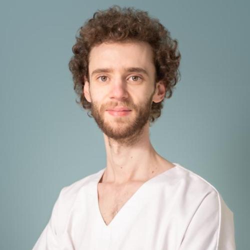Mathieu Vandevoorde