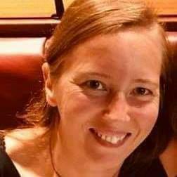 Kristin Ruys