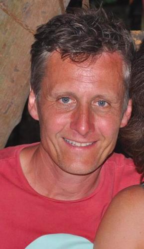 Christophe Fauconnier
