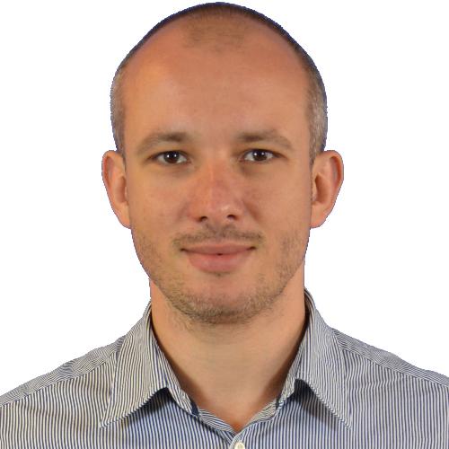 Ionut Caracudovici