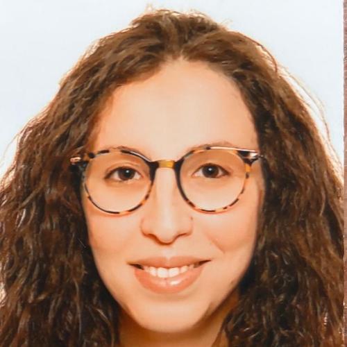 Amina Ridoine