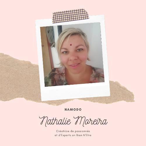 Nathalie Moreira