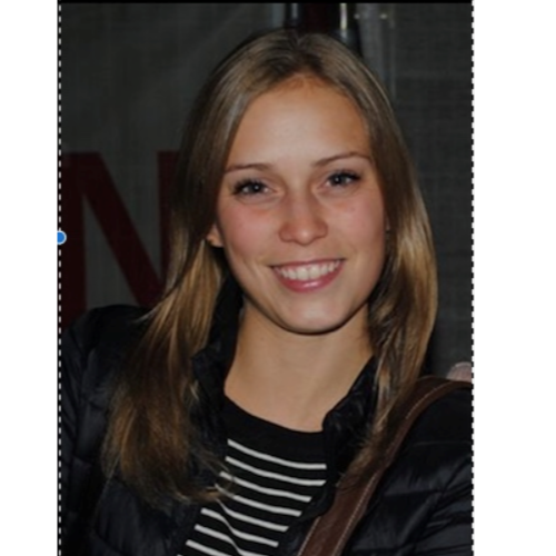 Louise Florizoone