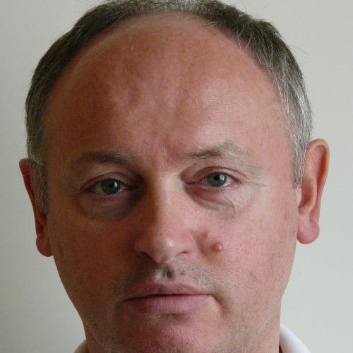 Bruno Vandereecken