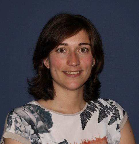 Pauline Lecerf