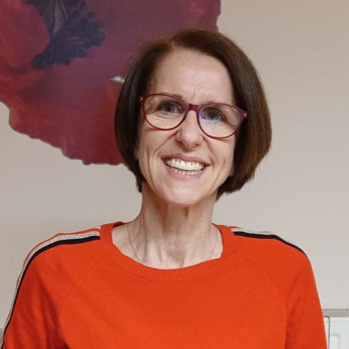 Christine André