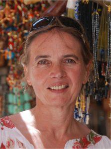 Chantal Wyns
