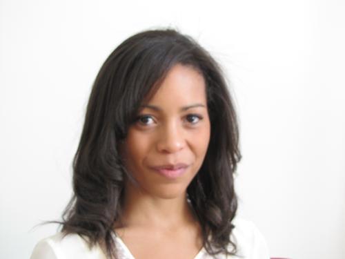 Annick Kalangu
