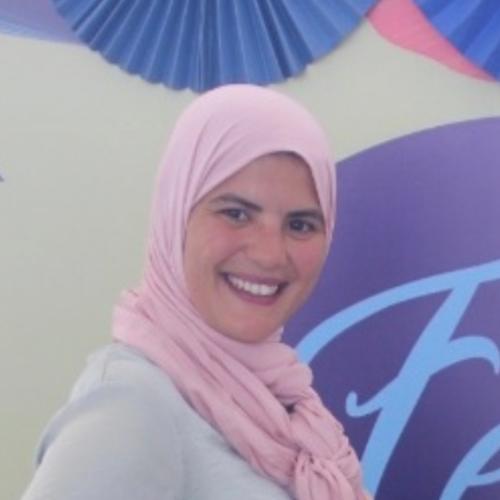 Hana Laftit