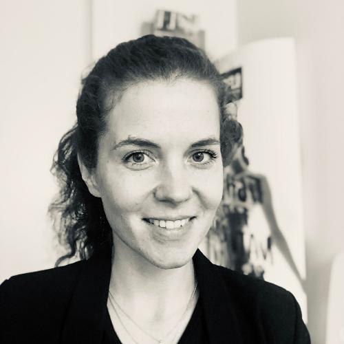 Déborah Bruyr