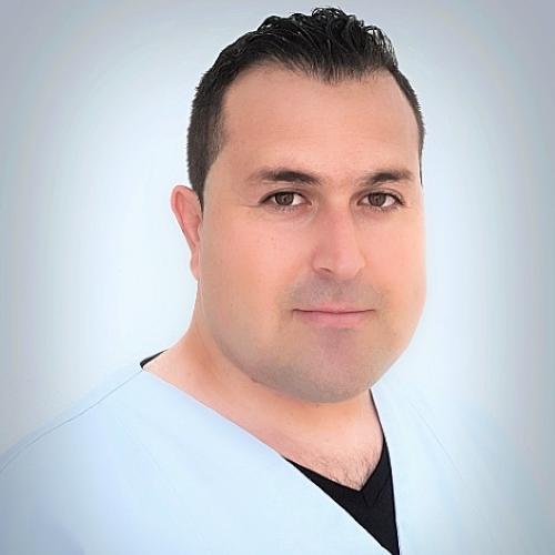 Mohamed Daynouni