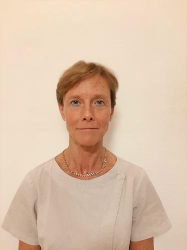 Sabine De Beukelaer