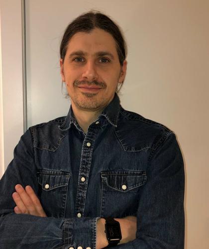Romain Chiariglione