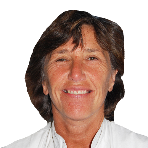 Patricia Cabolet