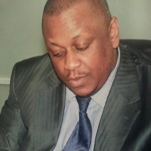 Jean Jacques Mbungani Mbanda