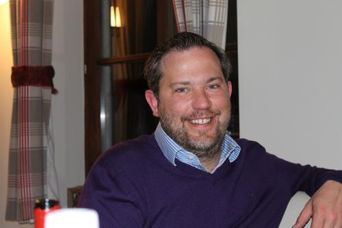 Pierre Van Elderen