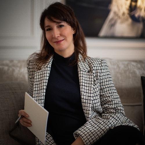 Sophie Del Duca