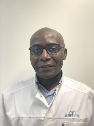 Marcel Nkuize