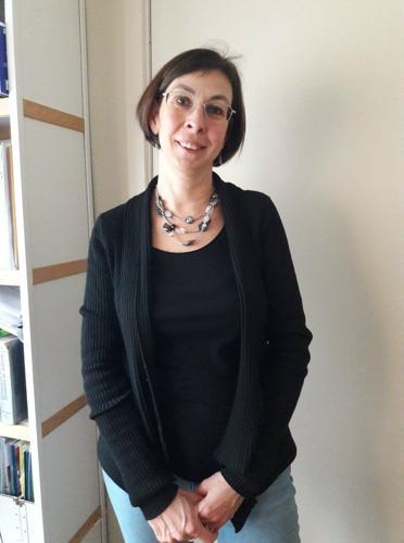 Christine Jadoul
