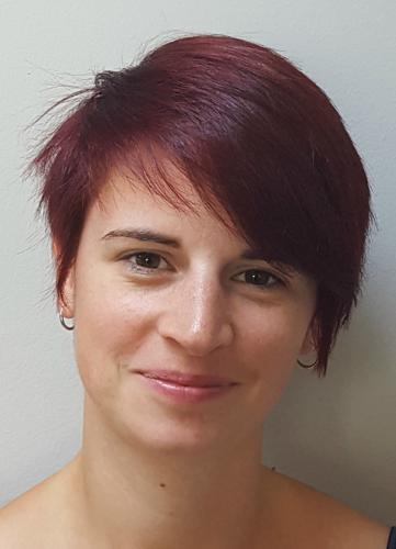 Charlotte Vanhollebeke