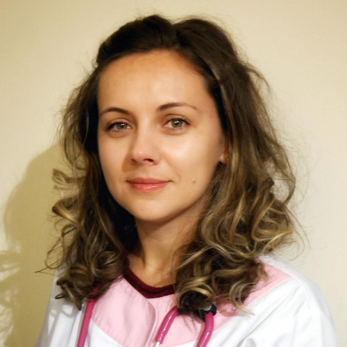 Georgiana Banu Ivanof