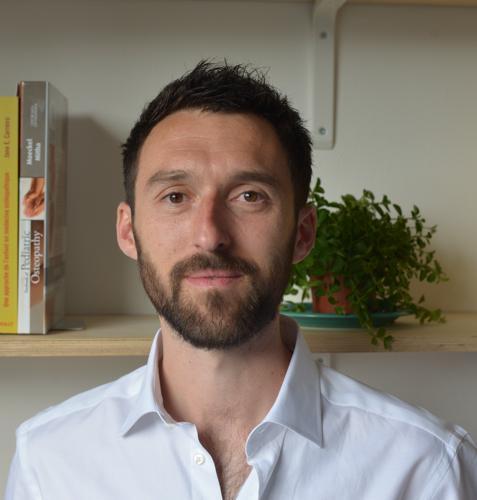 Jérôme Senty