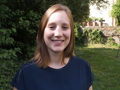 Rebecca Julien