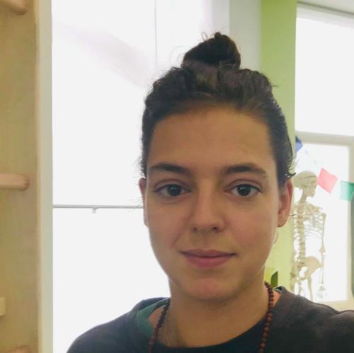 Aurélie Flémal