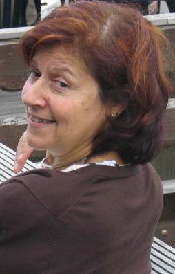 Myriam Struyven